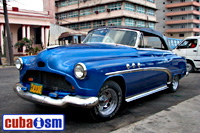 cuba autos .org - Buick, 1952, Super Eight, Havana