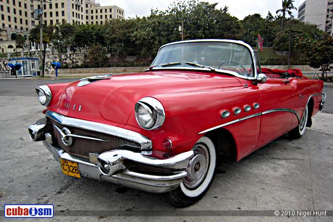 Chip Wynn Classic Cars