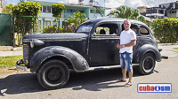 cuba autos .org - Chrysler, 1937, Royal, Havana