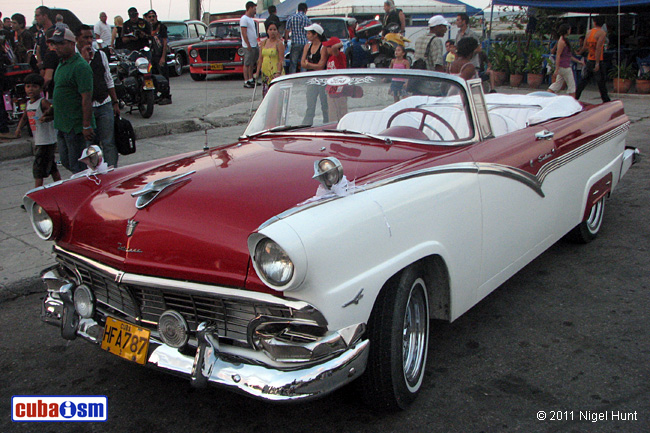 Craigslist 1956 ford cars